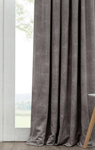Studio One Lunar Pencil Pleat Curtains