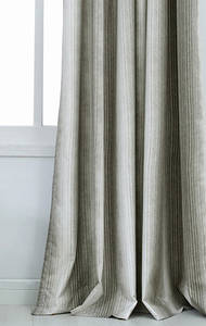 Habitat Miles Pencil Pleat Curtain