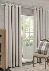 Vermont Eyelet Curtains