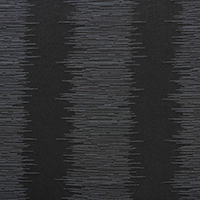 1077474001-Fusion-Textures-Albany-Pencil-Pleat-Black SWATCH