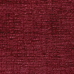 Habitat Luxe Texture Swatch - Red-676